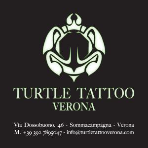 logo turtle tattoo+dati